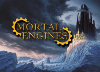 Mortal Engines Máquinas Mortales Peter Jackson