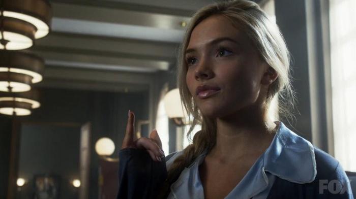Natalie Alyn Lind también se une al piloto de FOX sobre los X-Men