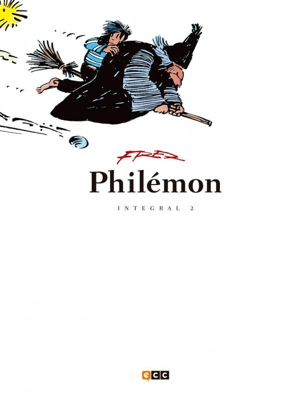 Philémon ECC