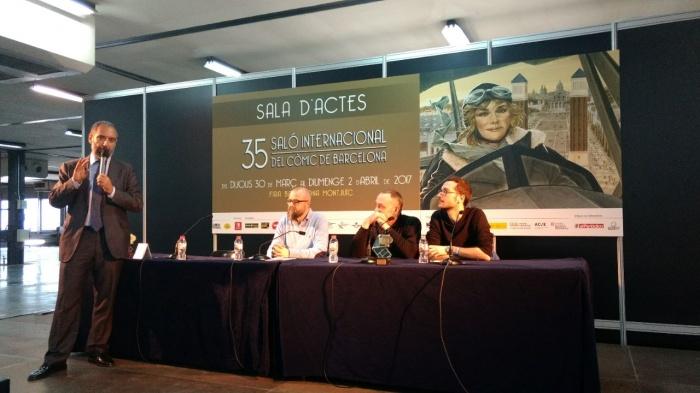Premios AACE Jordi Ojeda