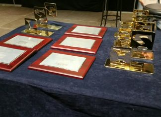 Premios FICOMIC 2017