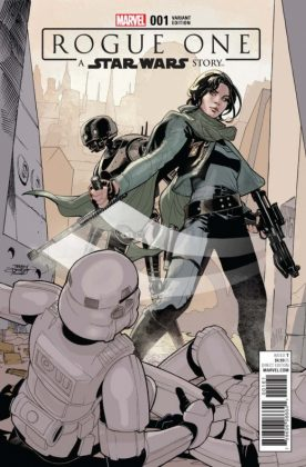 Rogue One 1 Marvel Star Wars 002