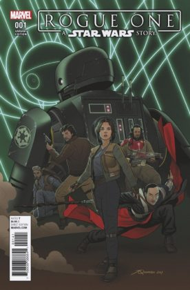 Rogue One 1 Marvel Star Wars 003