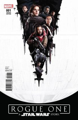 Rogue One 1 Marvel Star Wars 004
