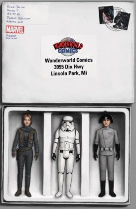 Rogue One 1 Marvel Star Wars 006