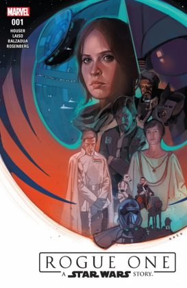 Rogue One 1 Marvel Star Wars 008