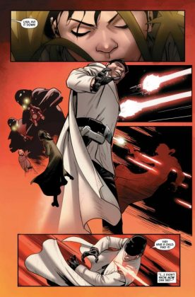 Rogue One 1 Marvel Star Wars 011