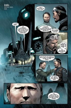 Rogue One 1 Marvel Star Wars 012