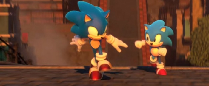 Sonic Forces 008