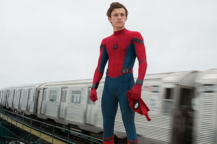 Spider Man Homecoming 001