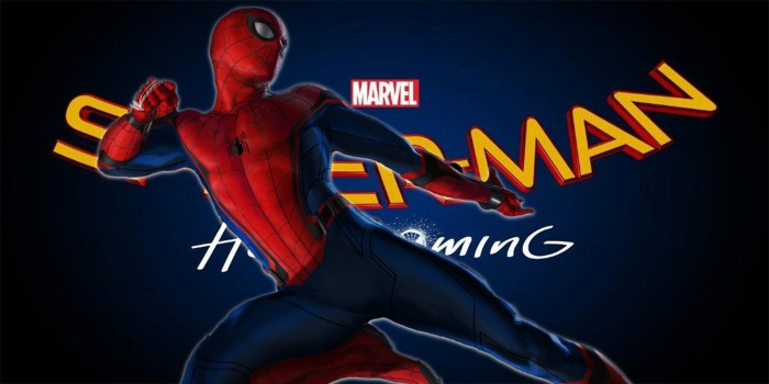 Spider Man Homecoming 007