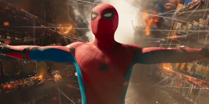 Spider Man Homecoming 009