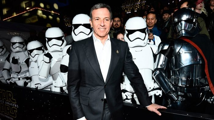 Star Wars Bob Iger 002