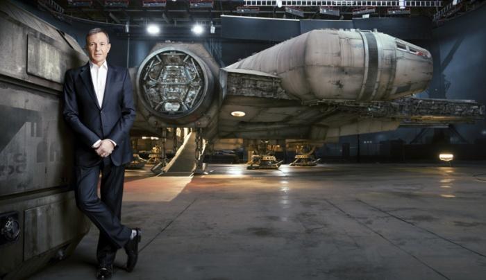 Star Wars Bob Iger
