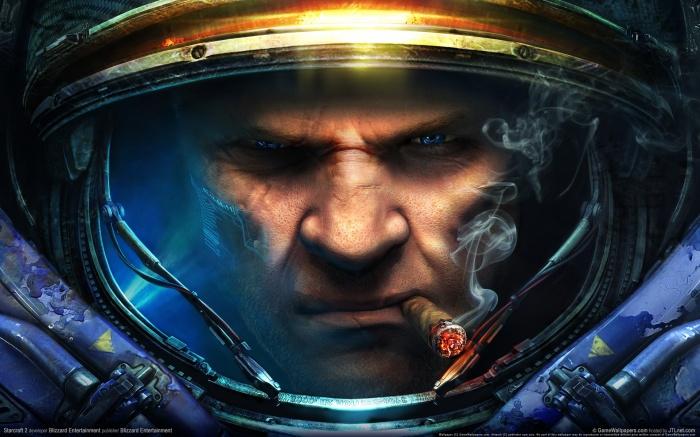 StarCraft Blizzard 001