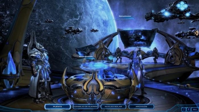 StarCraft Blizzard 004