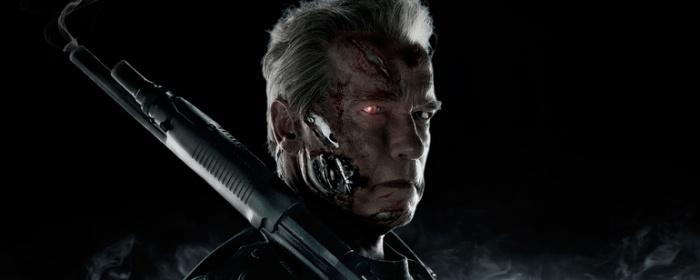 Terminator 003