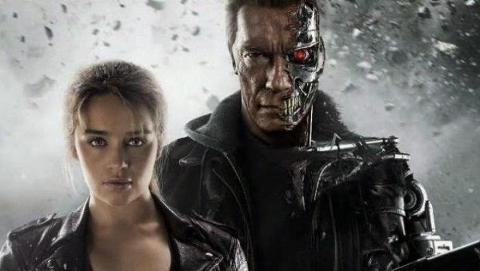 Terminator 004