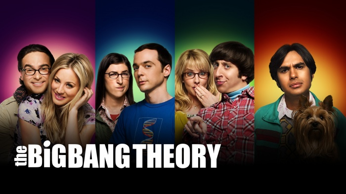 The Big Bang Theory 003