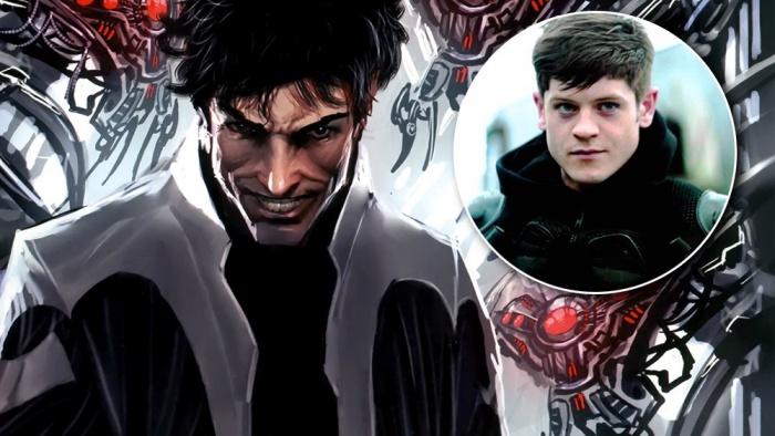 The Inhumans Marvel Maximus Medusa 001