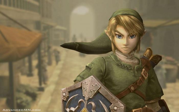 The Legend of Zelda: Breath of the Wild 002