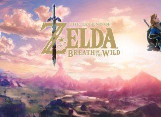 The Legend of Zelda: Breath of the Wild 003