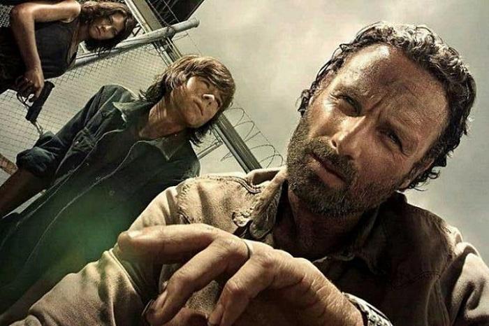 The Walking Dead 002