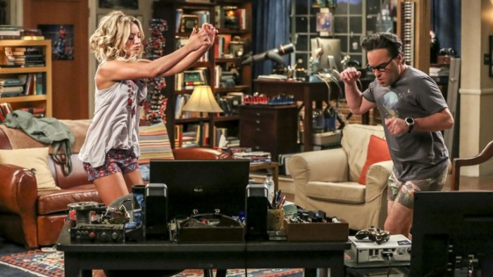 The big Bang Theory 002