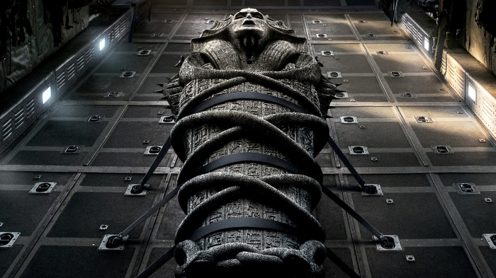 The mummy 004