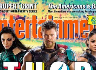 Thor Ragnarok Hulk Marvel