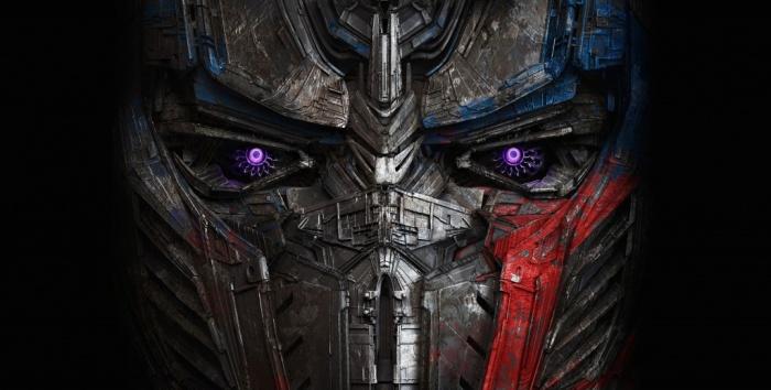 Transformers The Last Knight Prime