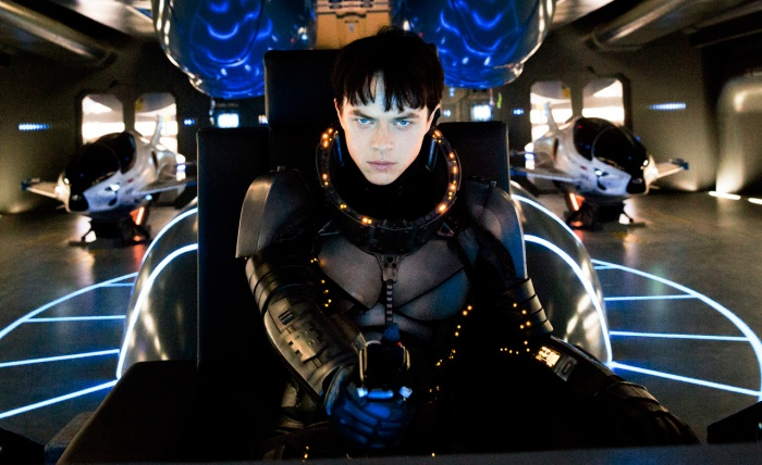 Valerian and the City of a Thousand Planets 003