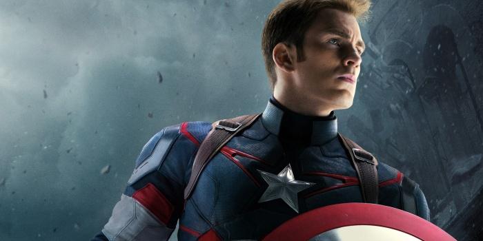 Vengadores Infinity War Chris Evans