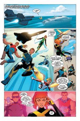 X Men Blue 1 Preview 2 1