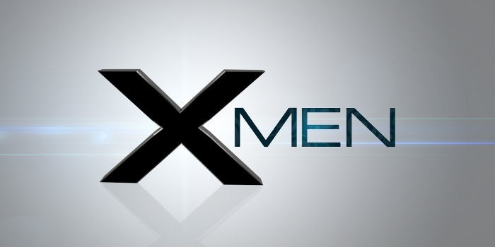X-Men-Movie-Logo