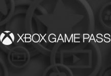 Microsoft Game Pass XBOX One