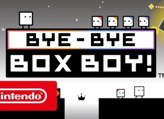 bye bye boybox