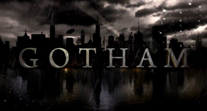 Gotham Ra's Al Ghul