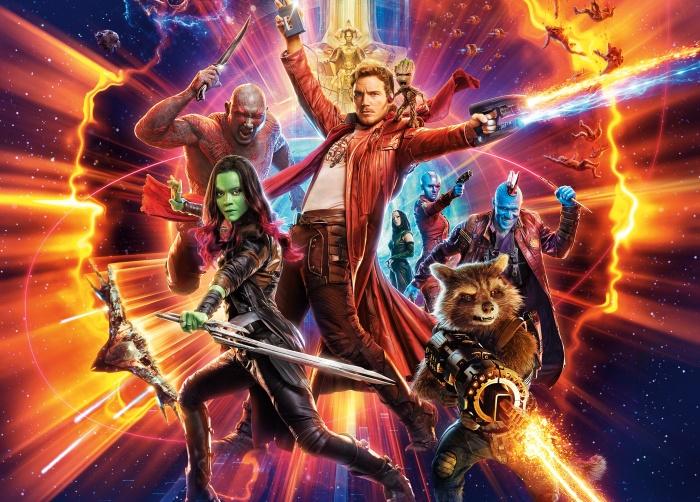guardians of the galaxy vol 2 5k 4k hd qu