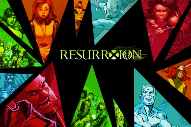 ResurreXion