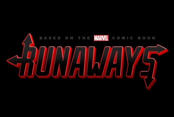 Logo Runaways no oficial