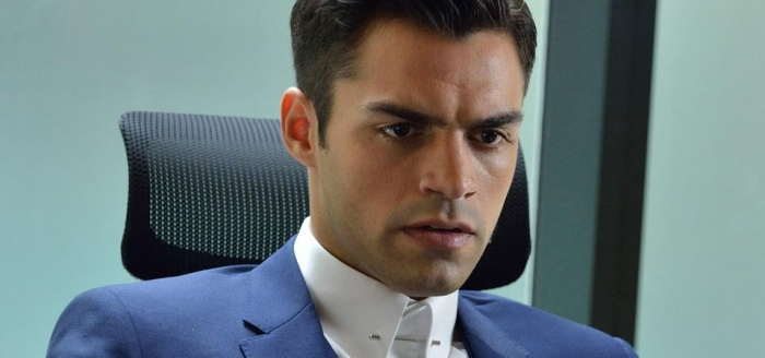 Sean Teale X-Men FOX Marvel