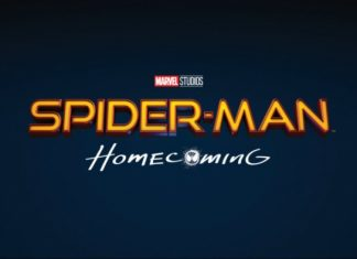 Spiderman: Homecoming nuevo clip MTV Movie Awards 2017