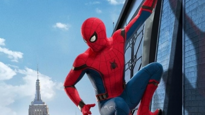 spiderman-homecoming - teaser 2