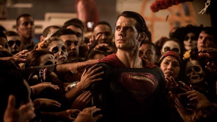 superman v batman henry cavill
