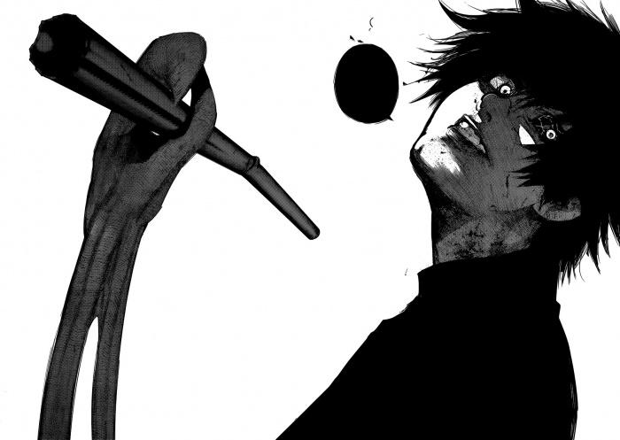 tokyo ghoul re 6 6