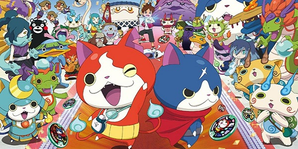 yo-kai watch 2