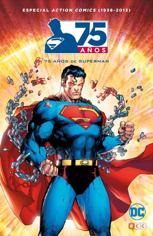75anosde Superman