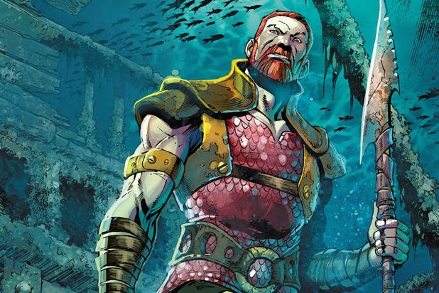 Aquaman Dolph Lundgren 007