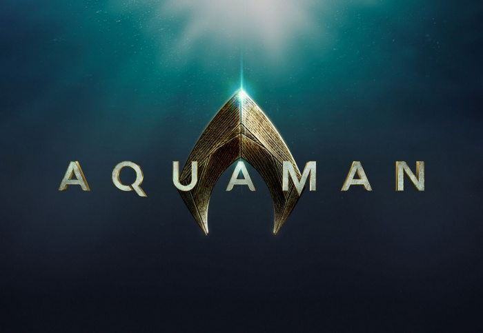 Aquaman Logo Destacada
